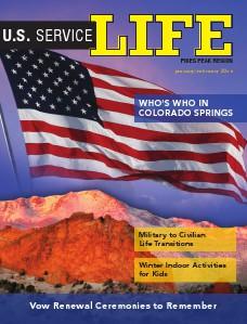 US Service Life Jan/ Feb 2014