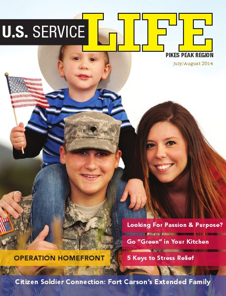 US Service Life July August 2014