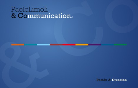 PaoloLimoli & Communication España