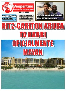 Edicion 21 di November 2013