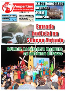 Edicion 4 di December 2013