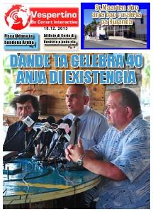 E-Vespertino Edicion di 18 di December 2013