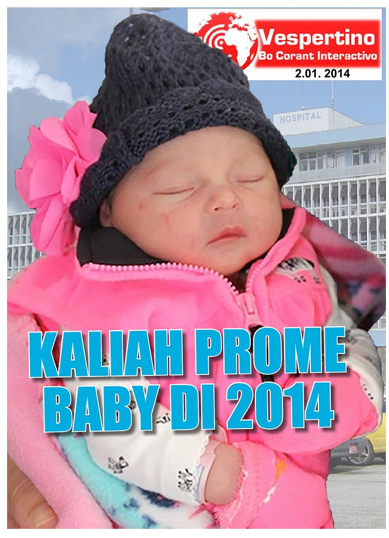 E-Vespertino Edicion 2 di Januari 2014