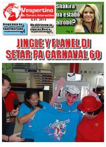 Edicion 8 di Januari 2014
