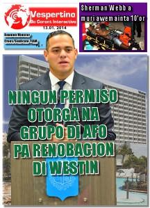 Edicion 13 di Januari 2014
