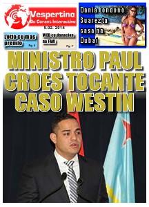 Edicion 5 di Februari 2014