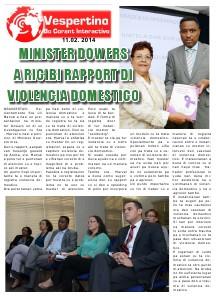 Edicion 11 di Februari 2014