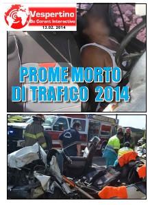 Edicion 13 di Februari 2014