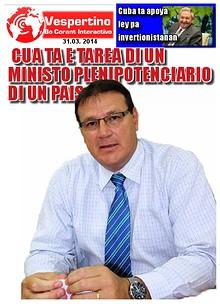E-Vespertino
