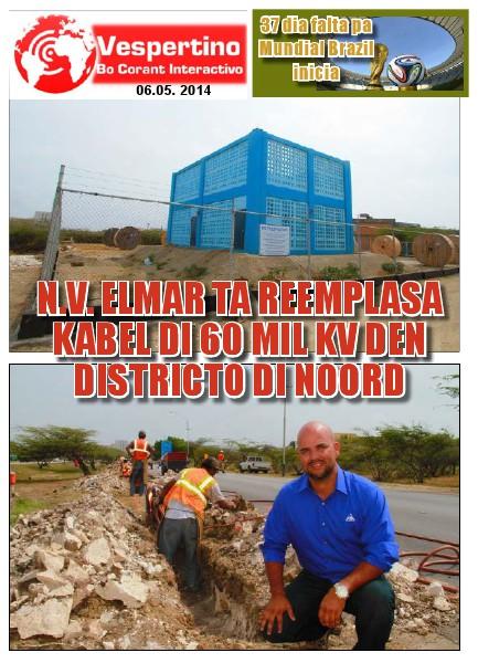 Edicion 6 di Mei 2014