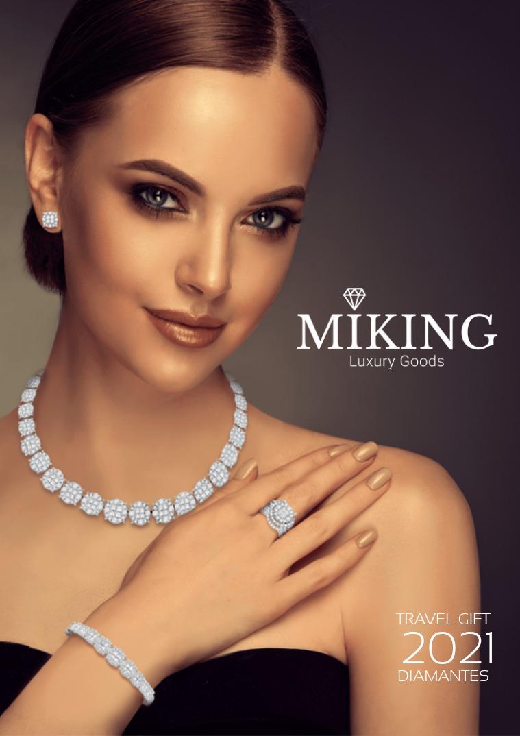 MIKING S/I Regalos con Diamantes y Gemas