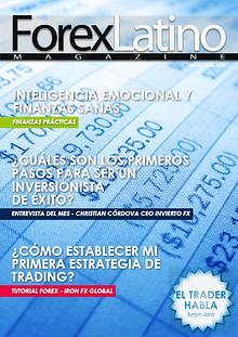 Forex Latino Magazine
