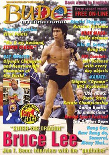 Budo international Martial Arts Magazine
