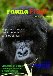 Fauna Frágil Jul. 2013