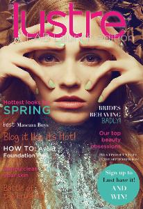 Lustre Magazine September 2013