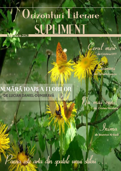 Supliment februarie 2014