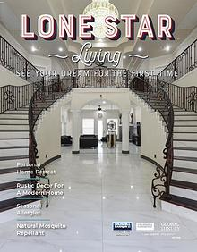Lone Star Living Vol. 19.6