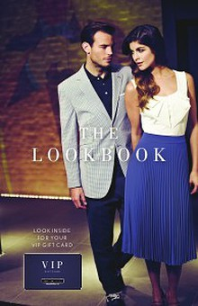 The Lookbook - Men's & Women's Apparel