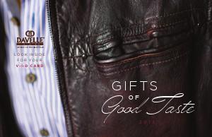 Davelle Holiday Lookbook 2013