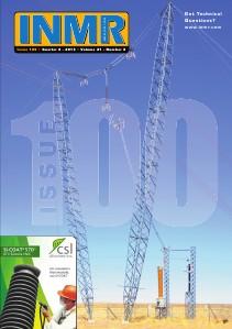 INMR Volume 21 - Number 2 (Issue 100)