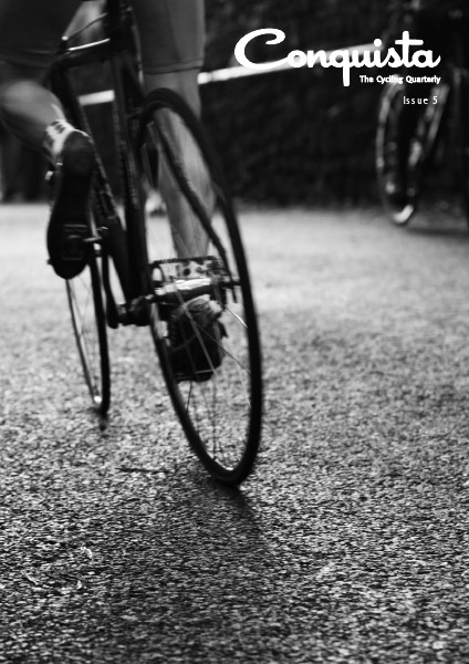 Conquista - The Cycling Quarterly Issue 5