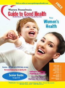 Guide To Good Health – Summer 2013 July 2013