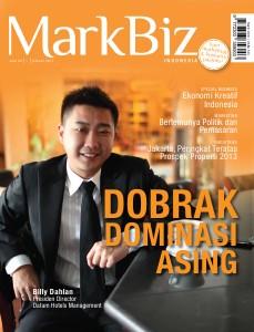 MarkBiz Feb 2013