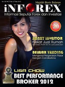 Inforex