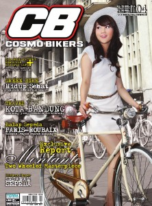Cosmo Bikers 4th Edision