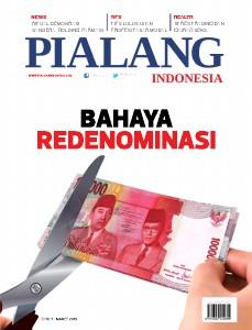 Pialang edisi 7 maret 2013