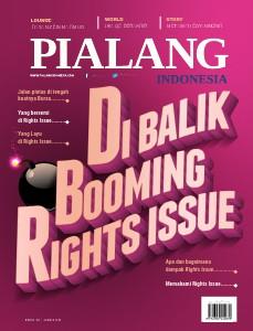 Pialang edisi 10 juni 2013