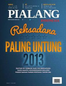 Pialang edisi 11 juli 2013