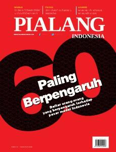 Pialang edisi 12 agustus 2013