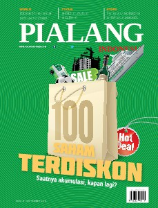 Pialang edisi 13 september 2013