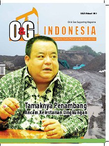 Oil & Gas Indonesia (OGI)