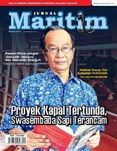Jurnal Maritim edisi 5
