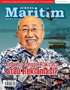 Jurnal Maritim edisi 6