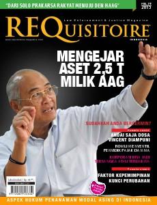 REQuisitoire edisi 34