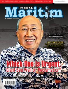 Jurnal Maritim edisi 6 english