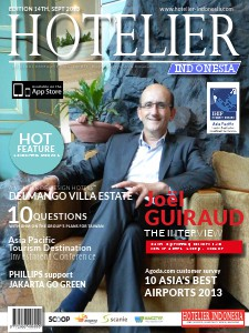 Hotelier edition 14