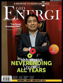 Geo Energi
