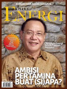 Geo Energi januari 2014
