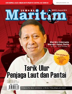 Jurnal Maritim januari 2014