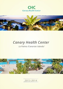 Canary Health Center 2013