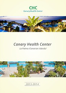Canary Health Center