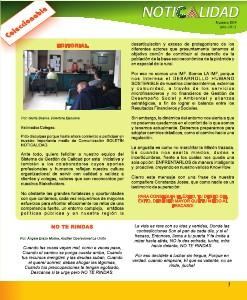 NOTICALIDAD 4a Edición 2013