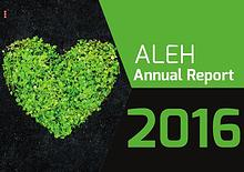 ALEH Annual Report 2016