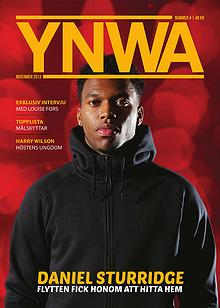 Liverpoolmagasinet YNWA