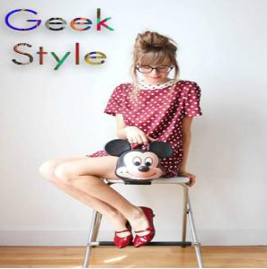 Geek Style 2