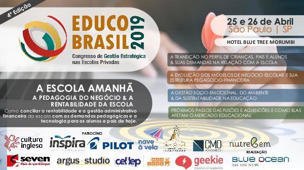 Educo Brasil 2019 EDUCO BRASIL 2019_PROGRAMA FINAL